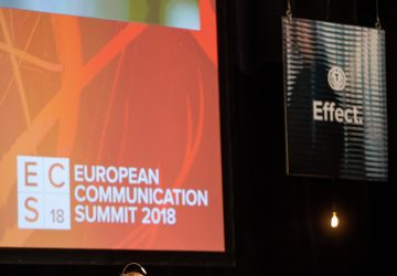 European Communication Summit 2018